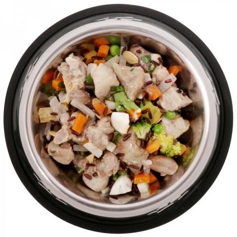 Mixáno vařené maso vepřové
